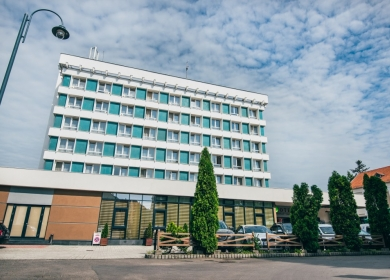 Hotel Küküllő***